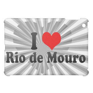 I Love Rio de Mouro, Portugal Cover For The iPad Mini