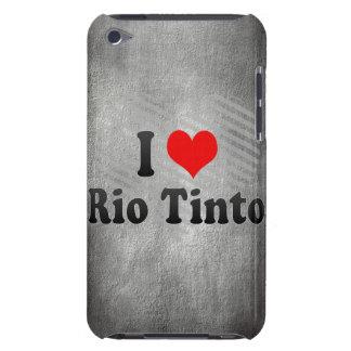I Love Rio Tinto, Portugal Case-Mate iPod Touch Case