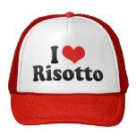 I Love Risotto Trucker Hat