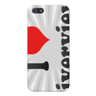 I Love Riverview, United States Cover For iPhone 5