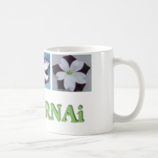 I love RNAi set Coffee Mug