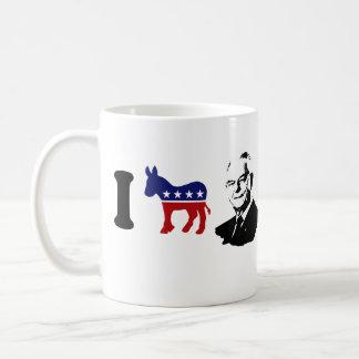 I Love Robert Byrd Coffee Mug