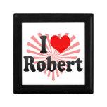 I love Robert Jewelry Boxes