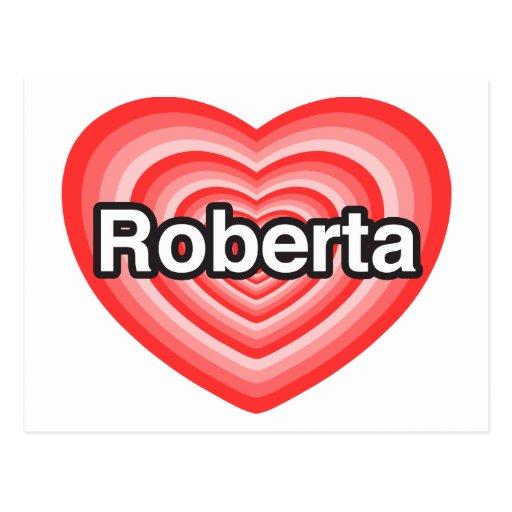 Roberta Heart Recipes — Dishmaps