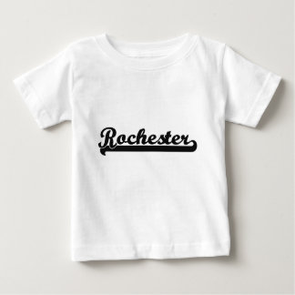 I love Rochester New York Classic Design T Shirt