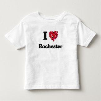 I love Rochester New York T Shirts