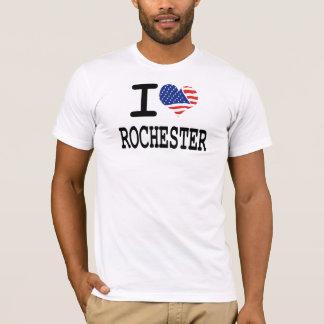 I love Rochester T-Shirt