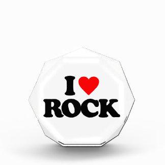 I LOVE ROCK AWARD