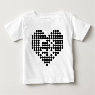 I love rock baby T-Shirt