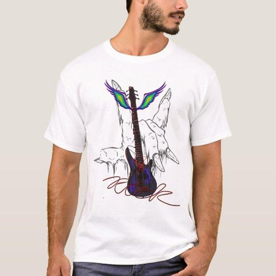 I Love Rock Shirt