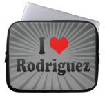 I Love Rodriguez, Philippines Computer Sleeves