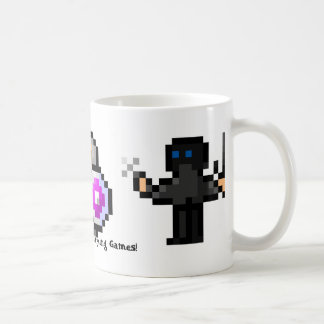 I Love Role Playing Games Coffee Mug