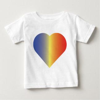 I Love Romania Tee Shirts