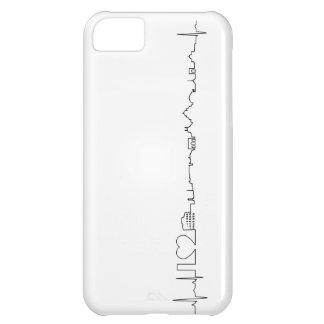 I love Rome (ecg style) souvenir Case For iPhone 5C