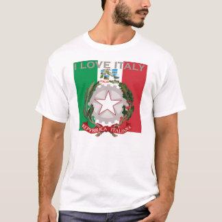 I LOVE ROME ITALY(MOJISOLA  A GBADAMOSI - OKUBULE) T-Shirt