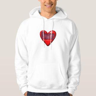 I Love Rome Sweatshirt