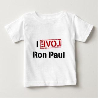 I Love Ron Paul Tee Shirts