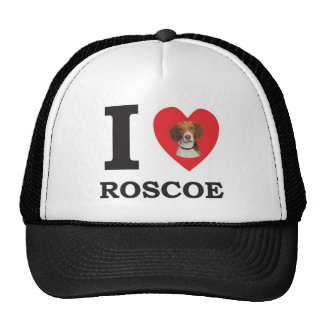 i love roscoe gifts on zazzle