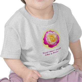 I Love Roses, Gifts & Presents Shirt