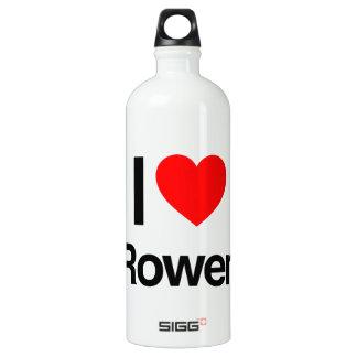 i love rowen SIGG traveler 1.0L water bottle