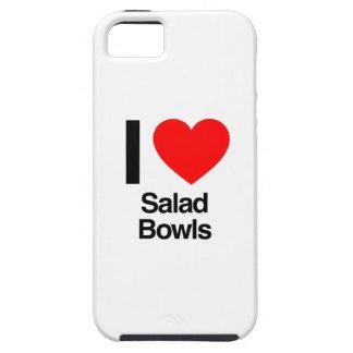 i love salad bowls iPhone 5 cases
