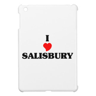 I love Salisbury Md iPad Mini Covers