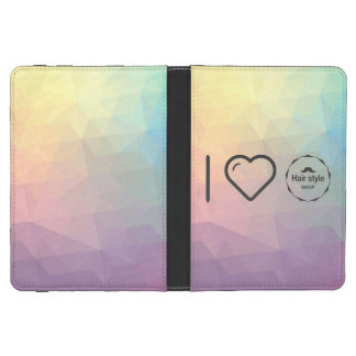 I Love Salon Kindle Touch Cover