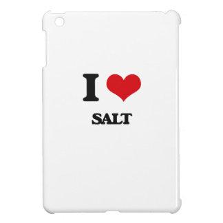I Love Salt Cover For The iPad Mini