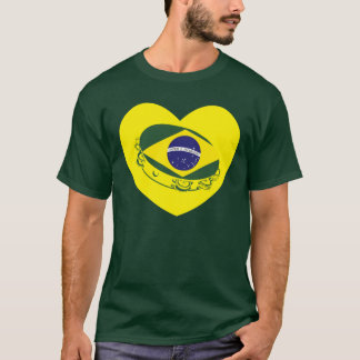 I love Samba T-Shirt