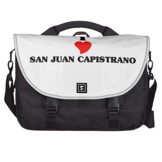 I love San Juan Commuter Bags