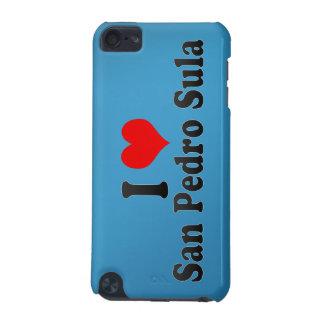 I Love San Pedro Sula, Honduras iPod Touch (5th Generation) Case