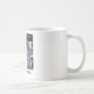 i love santa barbara.png coffee mug