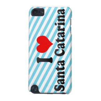 I Love Santa Catarina Mexico iPod Touch (5th Generation) Cover