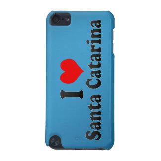 I Love Santa Catarina Mexico iPod Touch (5th Generation) Case