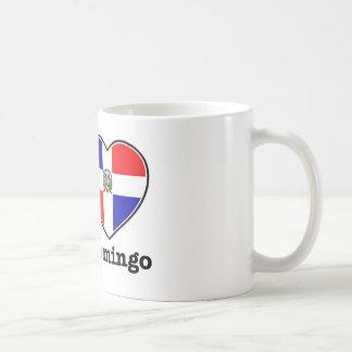 I love Santo Domingo Coffee Mug