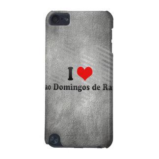 I Love Sao Domingos de Rana, Portugal iPod Touch (5th Generation) Case