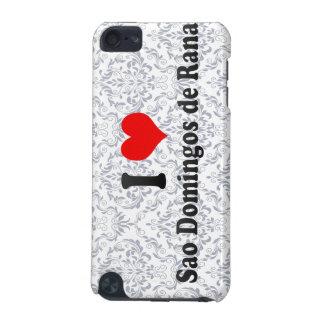 I Love Sao Domingos de Rana, Portugal iPod Touch 5G Cover