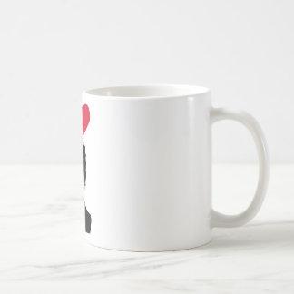 I Love Sarah Palin Classic White Coffee Mug