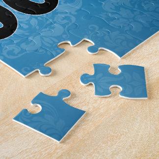 I Love Saskatoon, Canada Jigsaw Puzzle