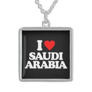 I LOVE SAUDI ARABIA JEWELRY
