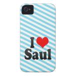 I love Saul iPhone 4 Case-Mate Case