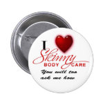 I love SBC Pins