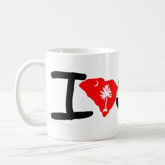 I love SC mug! Coffee Mug