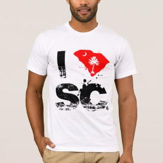 I love SC T-Shirt