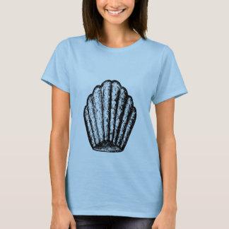 I LOVE SCALLOPS tee shirt