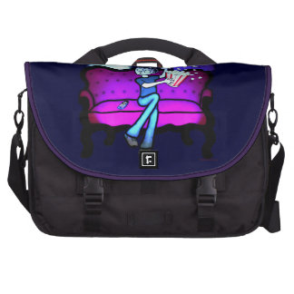 I Love Scary Movies Bags For Laptop