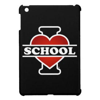 I Love School Case For The iPad Mini