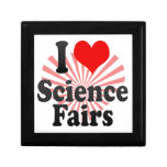 I love Science Fairs Gift Boxes