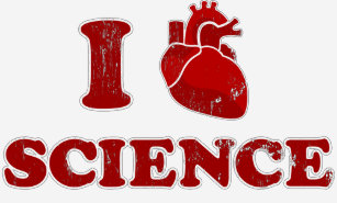 Image result for i heart science