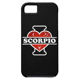 I Love Scorpio iPhone SE/5/5s Case